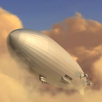 Zeppelin Friedrichshafen