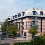 SEEhotel in Friedrichshafen