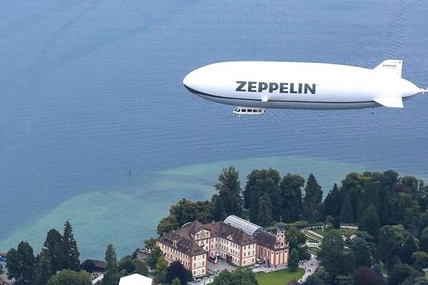 Zeppelin Spezial